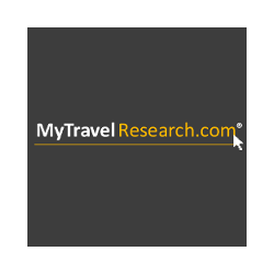 My Travel Research logo